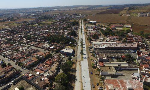 Tepa se reconstruye con la participación ciudadana