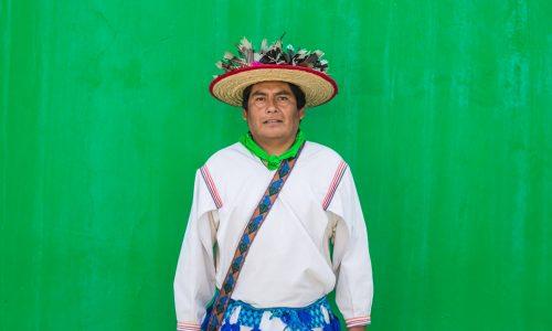Urgen; Derechos Indígenas