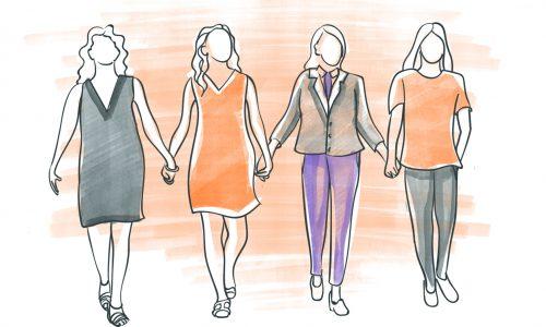 La transformación de Jalisco con la paridad de género