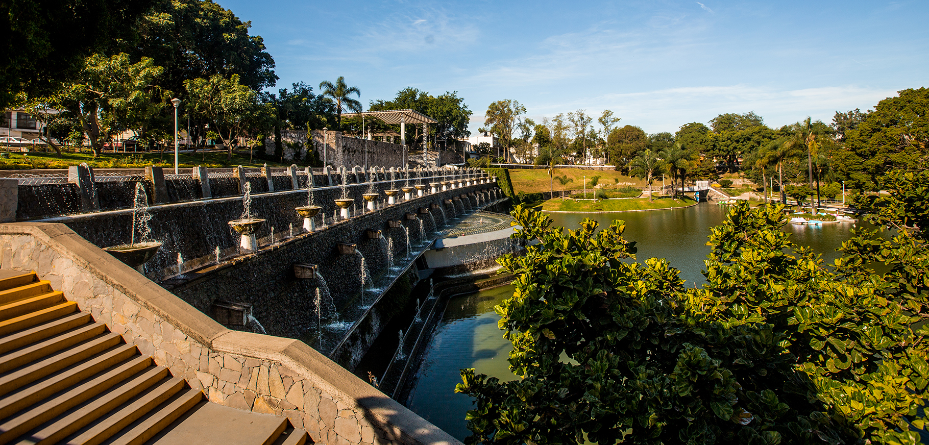 Rescatan el Parque Alcalde; recuperan su escencia - El Ciudadano Jalisco