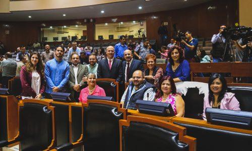 Desde el Congreso: La transformación de Jalisco