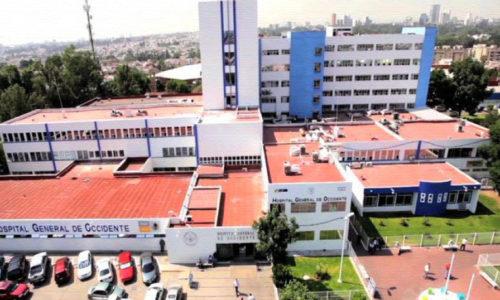 """El """"Zoquipan"""" es el segundo mejor hospital del Estado"""