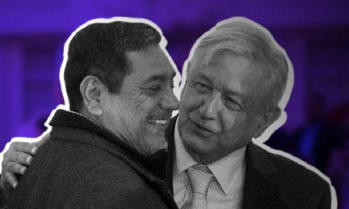 Impugnación de la candidatura de Félix Salgado es un acto de congruencia