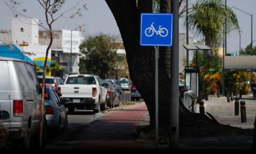 Jalisco avanza en movilidad no motorizada