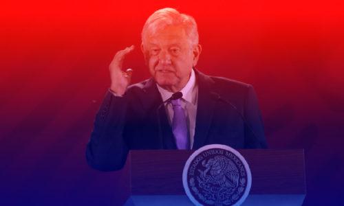 El presidente hace oídos sordos y viola Ley en las mañaneras