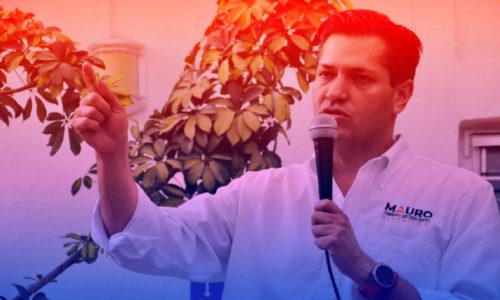 Más oportunidades para las mujeres: Mauro Garza