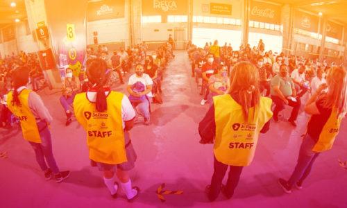 Jalisco pone el ejemplo en vacunación a maestros