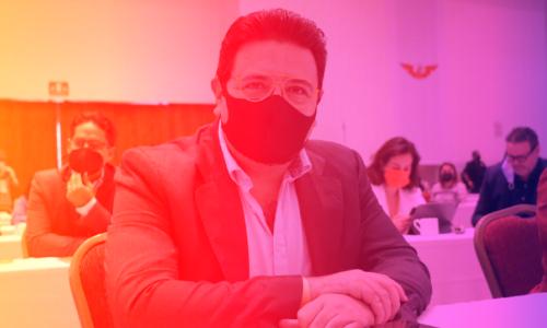 Movimiento Ciudadano pide la renuncia de Hugo López-Gatell