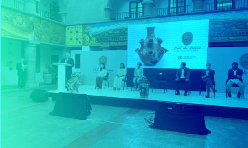 Gobierno de Jalisco impulsa el talento local