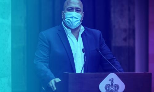 Continúa la entrega de nombramientos definitivos al personal de Salud en Jalisco