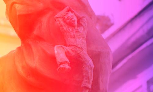 Tlaquepaque: una galería de arte